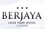 The Berjaya Hotel in London