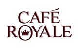 Cafe Royale London